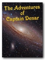 Alex Collier - The Adventures Of Captain Denar