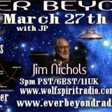 Alex Collier – Simon Parkes – Jim Nichols – Tolec – Win Keech – Ever Beyond Roundtable – March 27, 2016